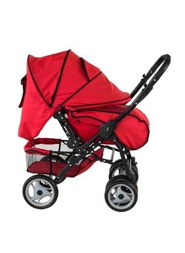 Sunny Baby 735 Star Çift Yönlü Bebek Arabası-Sunny Baby
